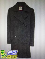 [COSCO代購 如果售完謹致歉意]  W1227099 Tommy Hilfiger 女混羊毛外套