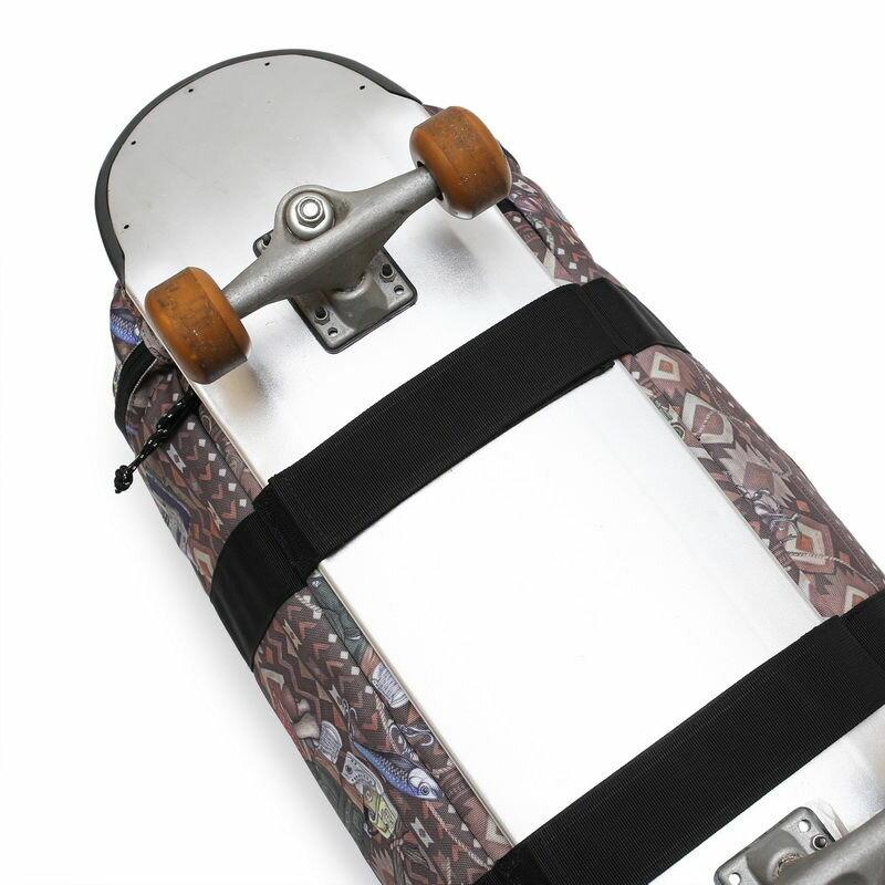 ├登山樂┤Filter017 F5S 聯名圓筒包-咖啡 # 16AWF017BG01BR00 1