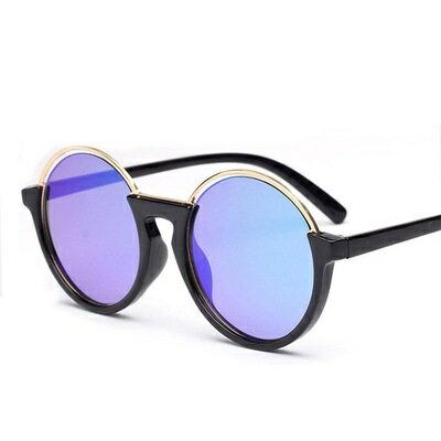 <br/><br/>  ☆太陽眼鏡偏光墨鏡-個性潮流獨特花紋男女眼鏡配件7色73en74【獨家進口】【米蘭精品】<br/><br/>