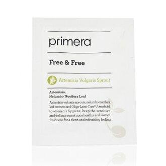 韩国 Primera Free & Free 私密护理液 3ml【樱桃饰品】【27351】