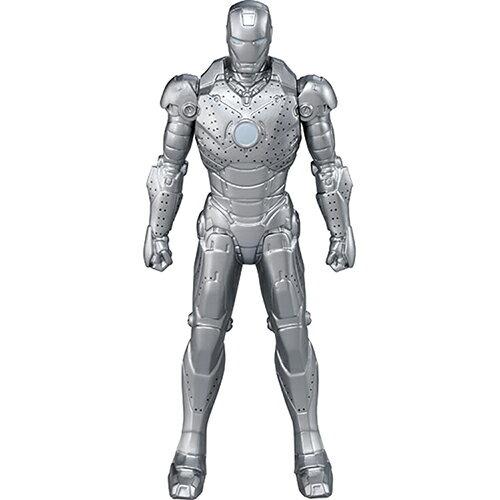 《Metacolle合金人偶系列》鋼鐵人-馬克2號