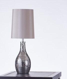 馬賽克金屬桌燈-BNL00081