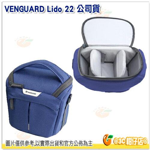 精嘉 VANGUARD LIDO 22 公司貨 側背包 攝影側背包 相機包 2