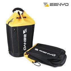 【ZENYO】多功能圓筒工具包 工程袋 工具袋 束口袋 露營工具包