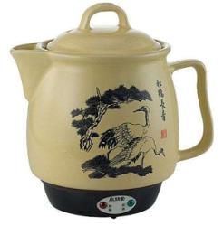SPT 尚朋堂 陶瓷煎藥鍋/藥膳鍋 SS-3200