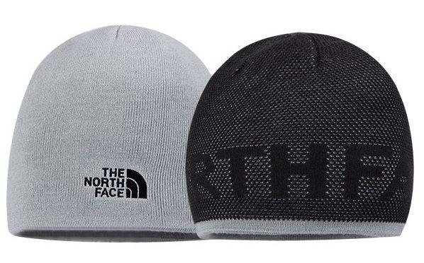 THE NORTH FACE 北臉 美國 | 編織保暖帽 毛帽 可雙面戴 | 秀山莊(CLN0)