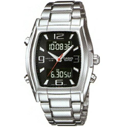 CASIO EDIFICE多功能造型時尚腕錶/EFA-117D-1AVDF