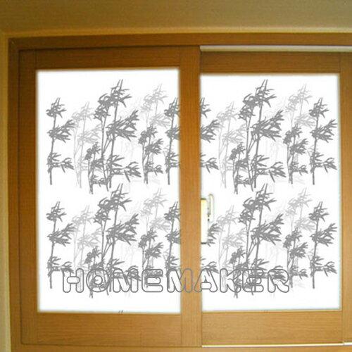 家的新衣 韓國素面自黏窗貼_HY-HP2015A