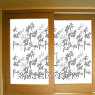 韓國素面自黏窗貼 HY-HP2015A