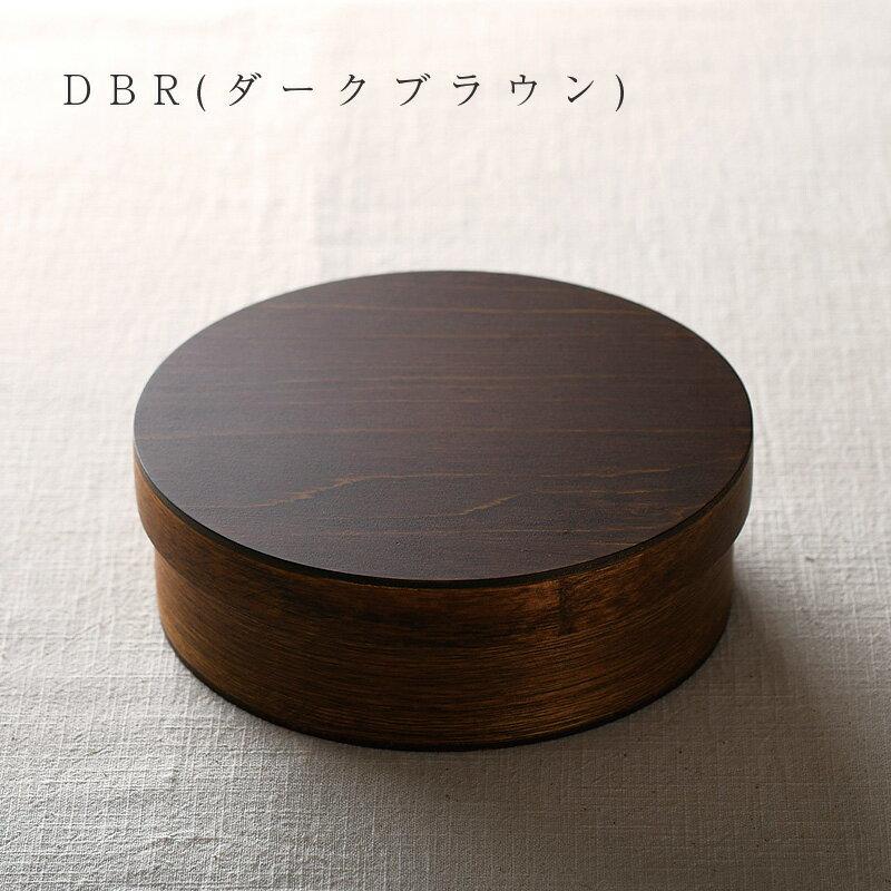 日本製 角田清兵衛商店 天然木製圓形便當盒 800ml  /  tsu-0004  /  日本必買 日本樂天直送(5490) 8