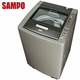 ★杰米家電☆聲寶 SAMPO 15公斤 變頻洗衣機 ES-DD15P