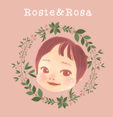 Rosie and Rosa