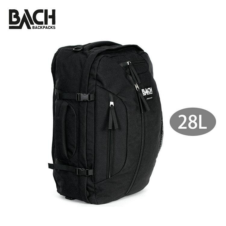BACH Travelstar 28 旅行背包132501 (28L) / 城市綠洲 (登山健行、後背包、巴哈包、愛爾蘭品牌)