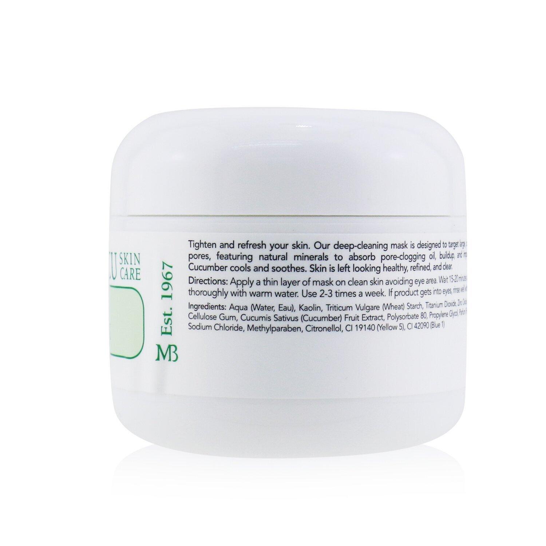 Mario Badescu - 小黃瓜面膜 Cucumber Tonic Mask - 混合性/油性/敏感性肌膚適用