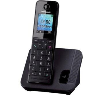 台灣哈里 國際 Panasonic DECT數位式無線電話 KX-TGH210 / 智慧功能NR鍵