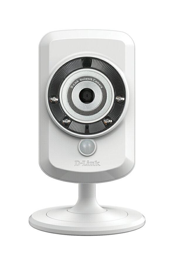 超優惠 出清 ~ D-Link 友訊 DCS-942L H.264夜視型 無線 網路攝影機