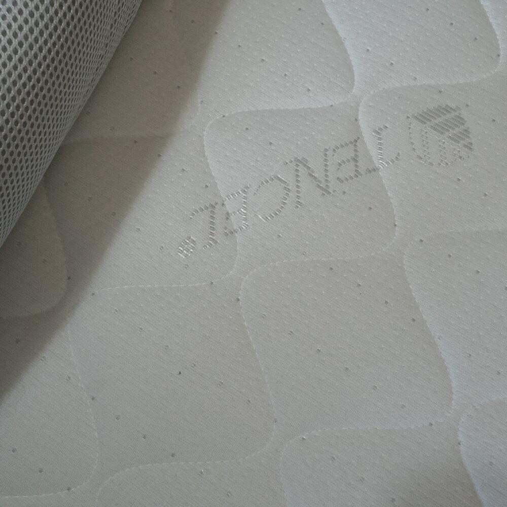 【防水】透氣網布防水床包式保潔墊 四季透氣  加強防護力 7