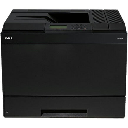 Refurbished Dell 5130CDN Laser Printer - Color - 47 ppm Mono - 47 ppm Color - 1200 x 1200 dpi 0