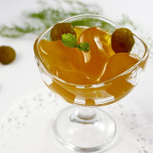 梅汁蒟蒻果凍 800g 非基改純淨素食 全素美食【愛家純素】健康零食 1