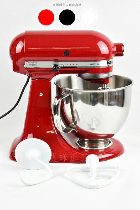 ㊣胡蜂正品㊣ 預購 紅色 美國 KitchenAid KSM150PSER Artisan Series 5-Quart 5QT Mixer 紅色 福利品 攪拌機