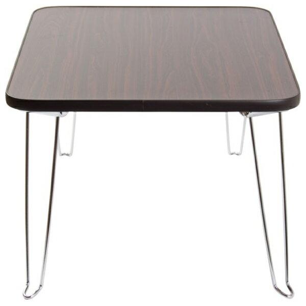 折疊桌 GRAIN 6045 DBR NITORI宜得利家居 4