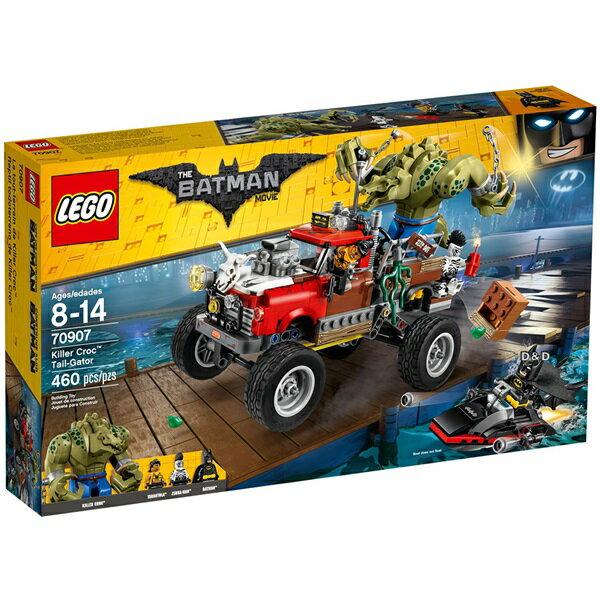 樂高積木LEGO~ LT70907 ~Batman Movie 蝙蝠俠電影 ~Killer