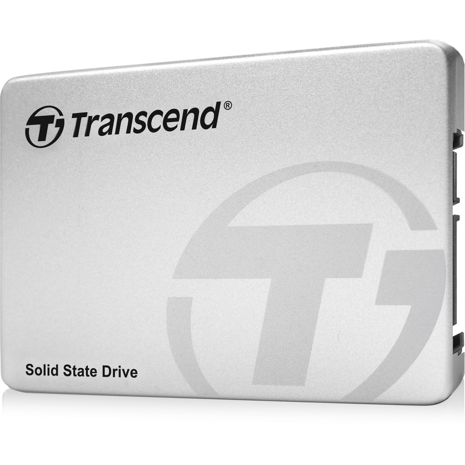 Transcend Information 512 GB SATA III 6Gb/s 2.5-Inch Solid State Drive TS512GSSD370S