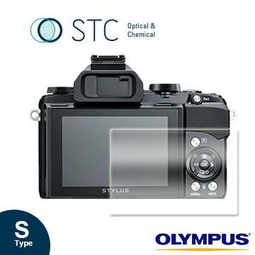 【STC】OlympusSTYLUS1專用9H鋼化玻璃保護貼
