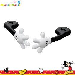迪士尼 Disney 米奇 車用掛勾 2入 生活用品 造型掛勾 汽車精品 日本進口正版 442886