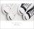 格子舖*【KP1065】經典女款開口笑 嚴選韓版百搭基本款 時尚皮革綁帶帆布鞋 黑白2色 1