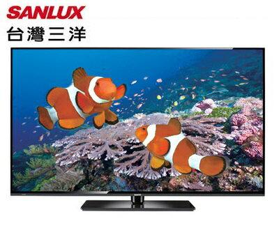 SANLUX 台灣三洋 55吋 LED液晶顯示器 SMT-55MV3