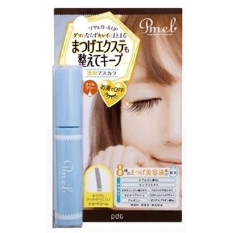 PDC Pmel 睫毛捲翹定型液(透明)8g ★七彩美容百貨★