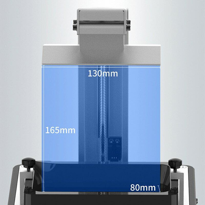 免運  3D列印機 創想三維  3D打印機 3D列印 Anycubic縱維立方 光固化3D打印機Phot 清涼一夏钜惠