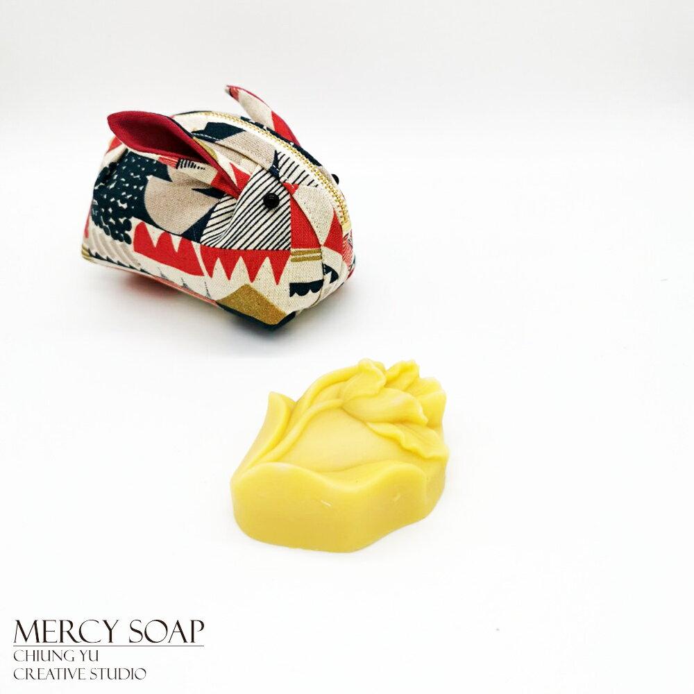 『 Me2 Me2 』Mercy閨蜜手工皂禮盒組///單入組