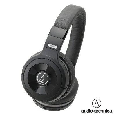 鐵三角 ATH~WS99BT SOLID BASS藍牙無線耳機麥克風組