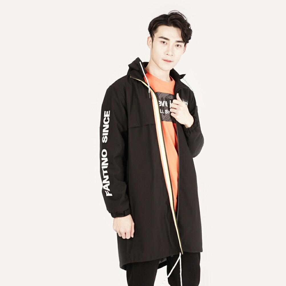 【FANTINO】外套(男)-黑 945331 2