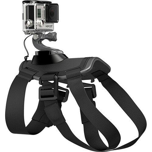【普羅相機】GOPRO 寵物專屬綁帶 (ADOGM-001)