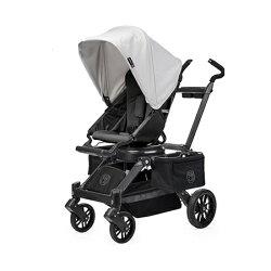 Orbit baby G3 黑座椅 功能超級強大的全方位嬰兒推車-slate★衛立兒生活館★