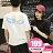 T恤 情侶裝 客製化 MIT台灣製純棉短T 班服◆快速出貨◆獨家配對情侶裝.天使翅膀 / 惡魔翅膀【Y0711】可單買.艾咪E舖 0