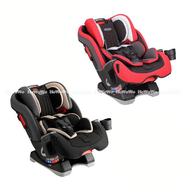GRACO MILESTONE?0-12歲長效型嬰幼童汽車安全座椅 67166 好娃娃