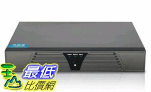 106大陸直寄  領防員 數字高清NVR硬碟錄影機 遠程監控4路1080P主機8路960