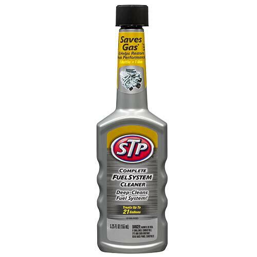 STP全動力油路暢通劑-155ml【愛買】