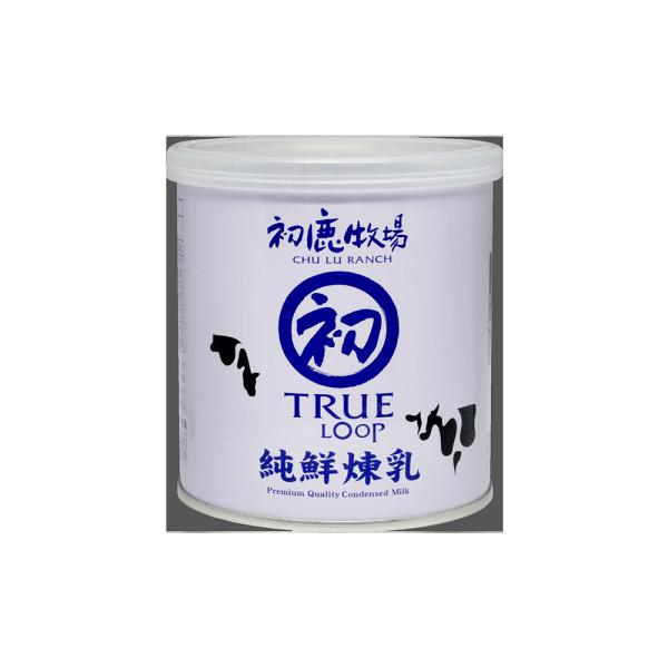 初鹿牧場:初鹿牧場純鮮煉乳一箱(24瓶)【台東專區】