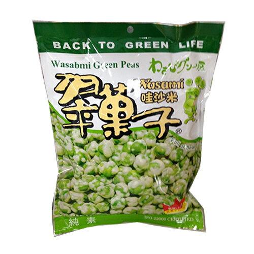 翠果子哇沙米豆250g~愛買~