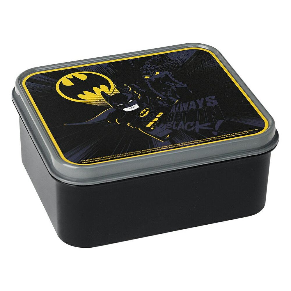 【 樂高積木 LEGO 】樂高蝙蝠俠 : 迷你置物盒