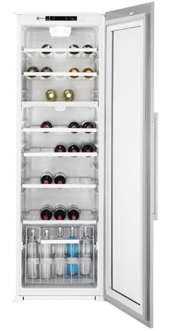 <br/><br/>  瑞典 Electrolux 伊萊克斯 ERW3313AOX 紅酒櫃 ※熱線07-7428010<br/><br/>
