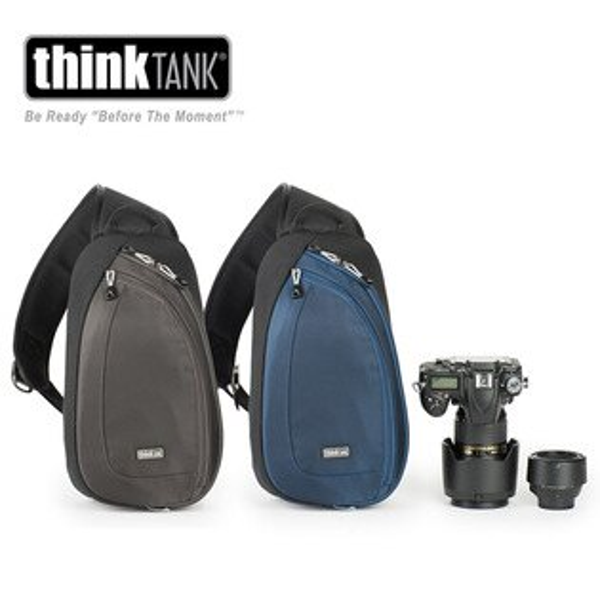 ◎相機專家◎ThinkTankTurnStyle10V2.0翻轉包斜肩背1機4鏡8吋平板TTP461公司貨