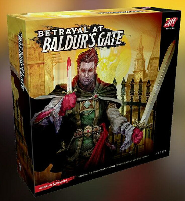 特價 含稅附發票Promo Betrayal at Baldur\