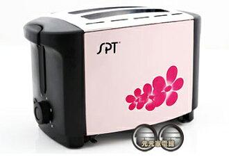 SPT 尚朋堂 電子式烤麵包機 SO-925