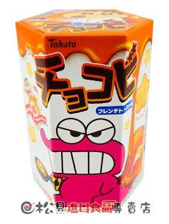 《松貝》東鳩蠟筆小新法式吐司餅25g【4549660884378】bb46